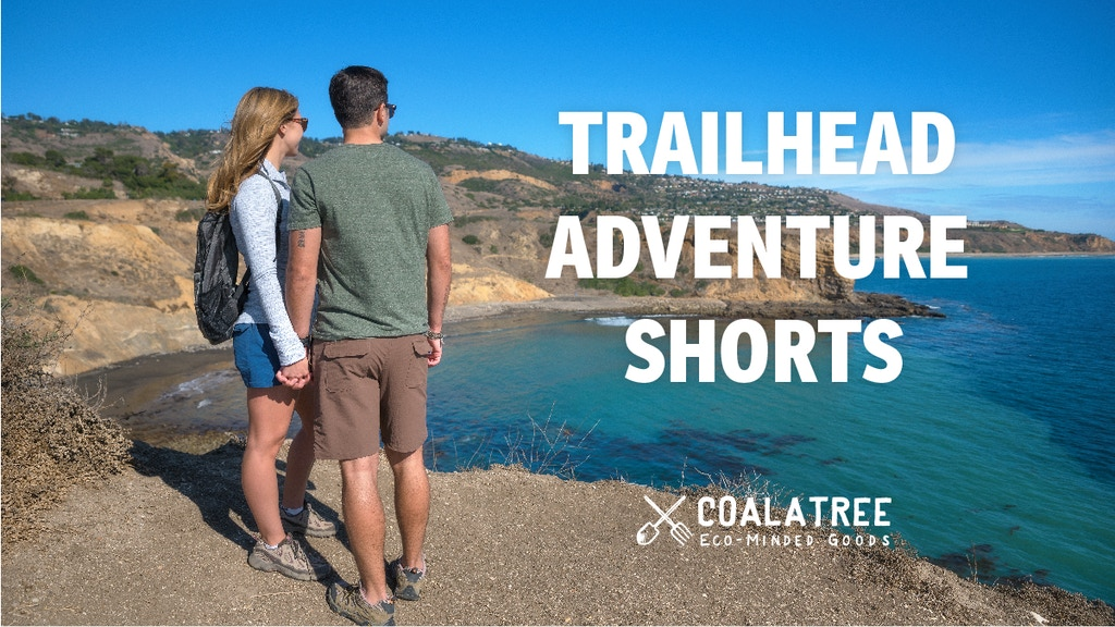 Trailhead Adventure Shorts project video thumbnail