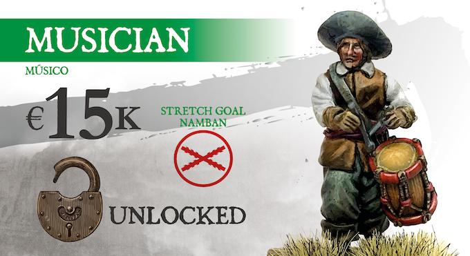 [Kickstarter] Kenseï Namban vs Wako 22051fceafc4ed4223dbe3c5fe7e6c4d_original