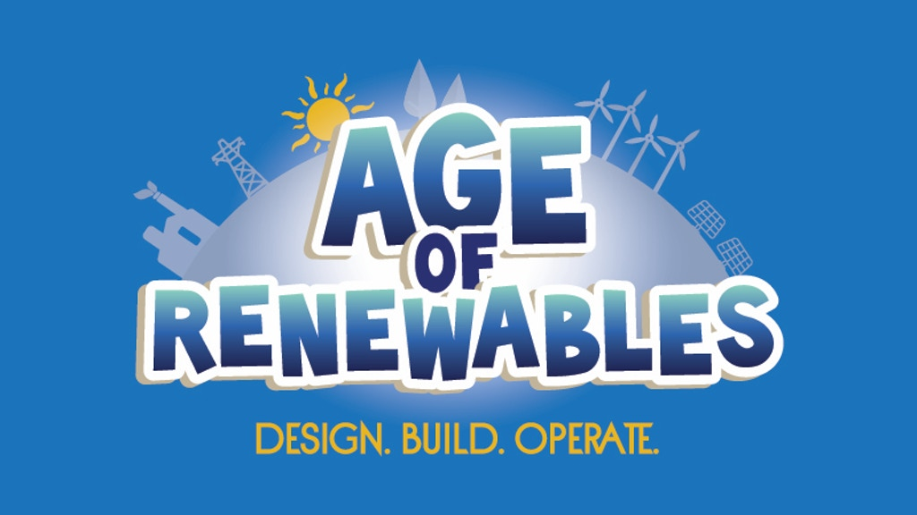 Age of Renewables: A card game for renewable energy projects