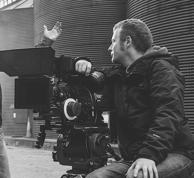 Cinematographer - Karl Poyzer