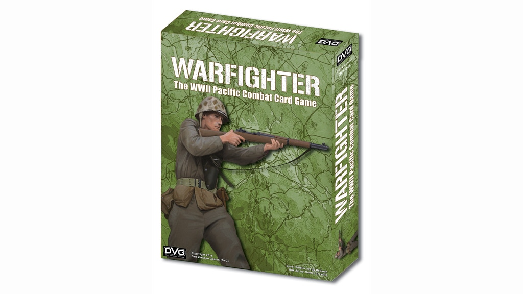 Warfighter WWII - Wave 2 - Pacific project video thumbnail