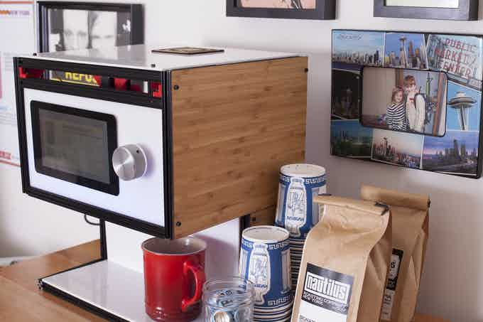 Mugsy combines advanced open source technology with traditional craftsmanship.