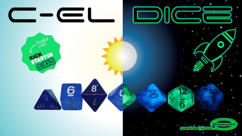 C-EL DICE project video thumbnail