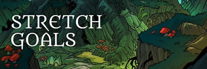 Monsters of Feyland for 5th Edition by Cawood Publishing — Kickstarter