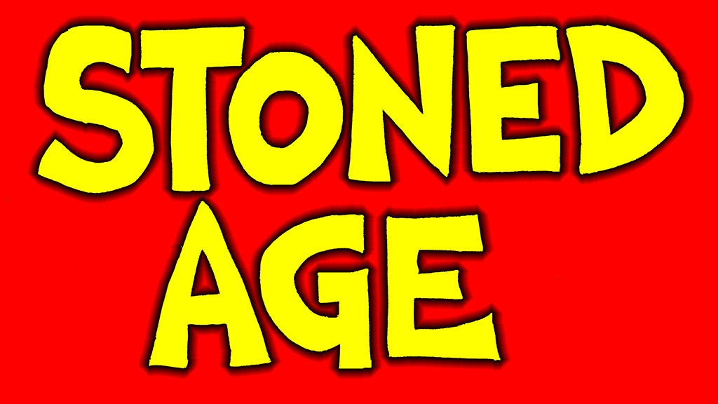 STONED AGE project video thumbnail