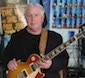 Gib Williams     Guitar master @ tutor NZ