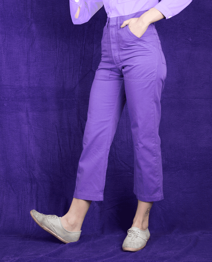 42162218e382 But most specifically for pants made from the bottoms of our jumpsuits!  We ll post sample pictures with our New Frontier Denim Jacket soon!