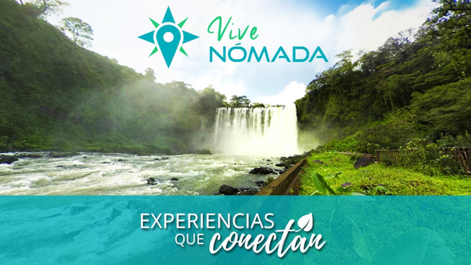 Vive Nómada es un proyecto mexicano que ofrece experiencias turísticas en  locaciones increíbles en el estado 9c5b88c0cac0b