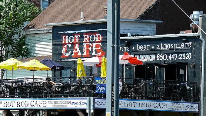 Hot Rod's