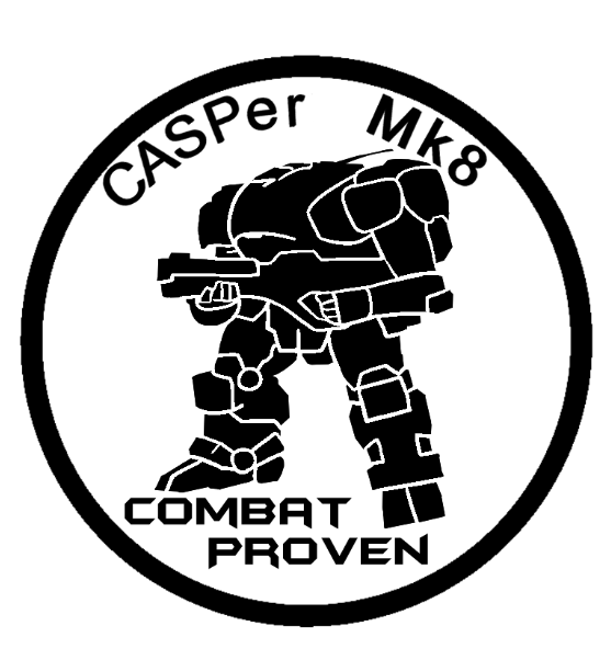 CASPer Driver coin