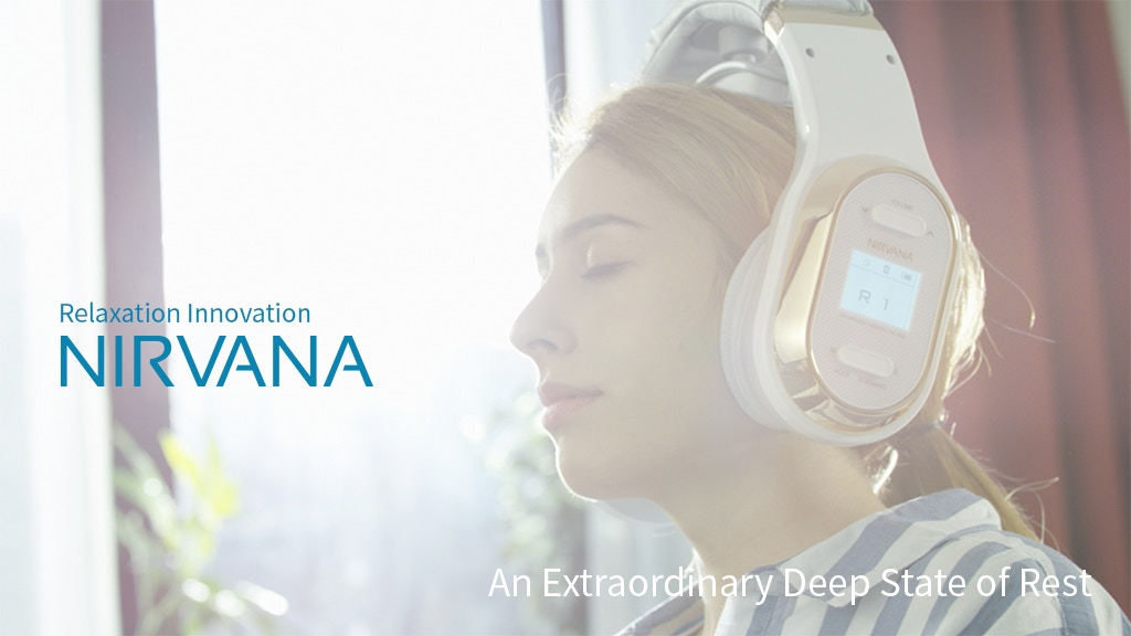 NIRVANA: Personal Ear Acupressure for Anxiety & Stress project video thumbnail