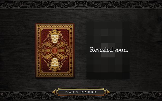 HANA Luxury Playing Cards by Steve Minty — Kickstarter