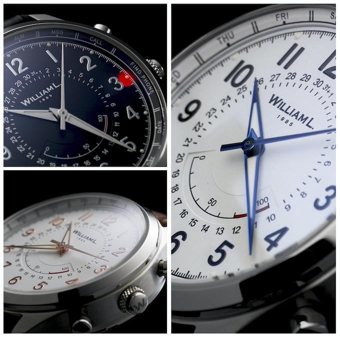 Chrono Smartwatches Collection