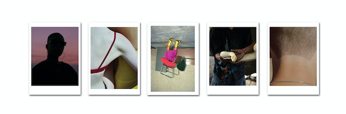 Postcard Reward: Set of 5 postcards including images from artists Stig de Block, Flora Maclean, Arielle Bob-Willis, Amy Li and Francesco Nazardo, who are featured in Paper Journal 01. Printed in the UK on 300gsm silk paper.