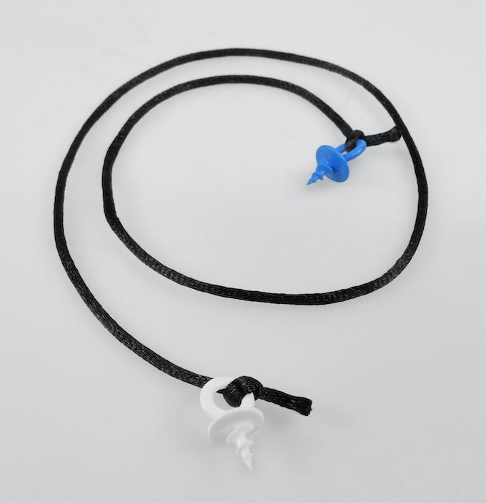 ZenPlugs Swim Cord