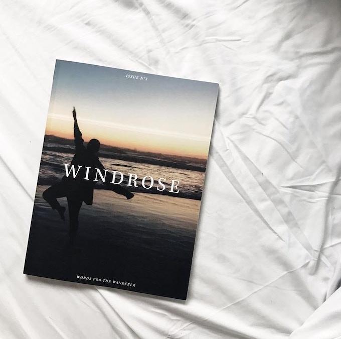 Windrose Magazine issue 1