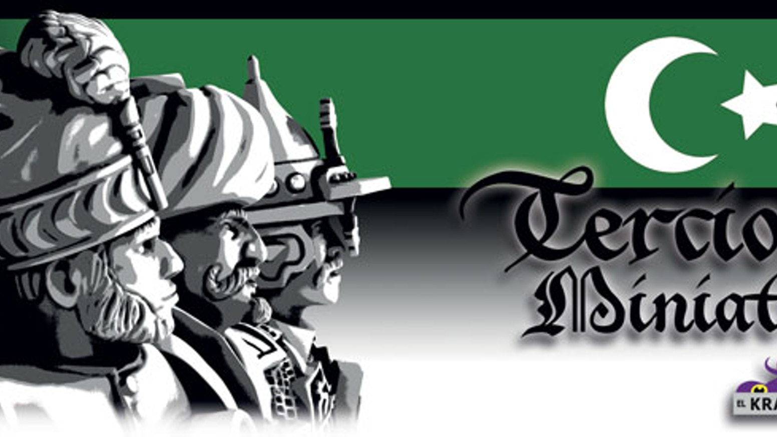 Ottoman Empire's new range of 28mm metal miniatures. By Tercios Miniatures.