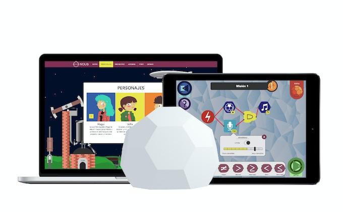 Portal web + App + Dispositivo / Web portal + App + Device