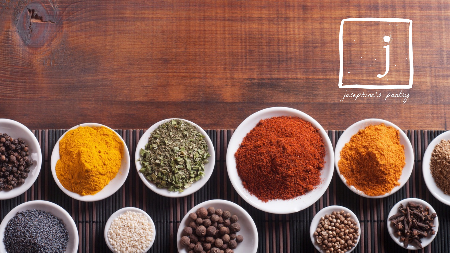 We want to help others make great tasting food with artisan spice blends and stop hunger at the same time.