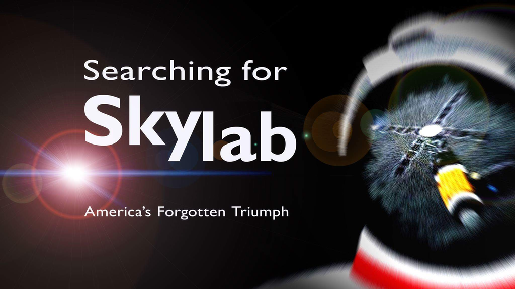 Searching for Skylab, America's Forgotten Triumph project video thumbnail