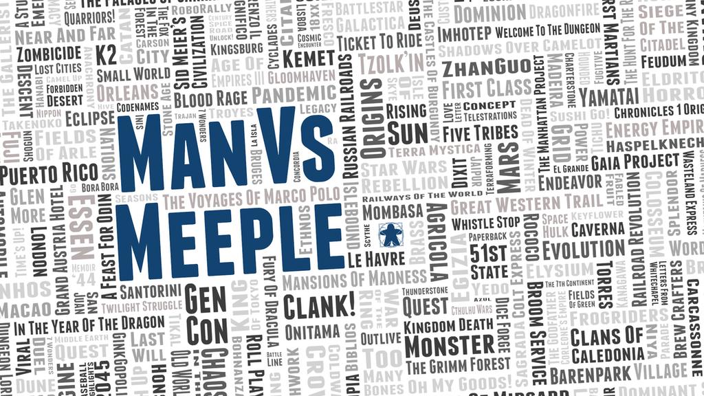 Man Vs Meeple Season Two project video thumbnail