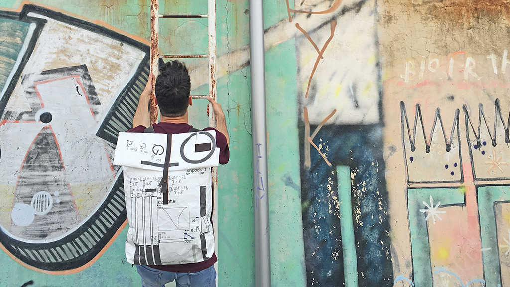 Stiglo: The lightest bags & backpacks you'll ever love project video thumbnail