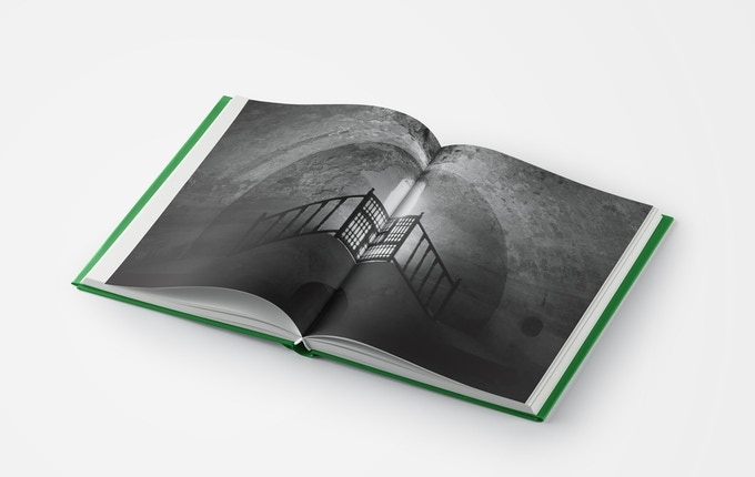 Confluence Book: Photo by Laura Hudson Mackay