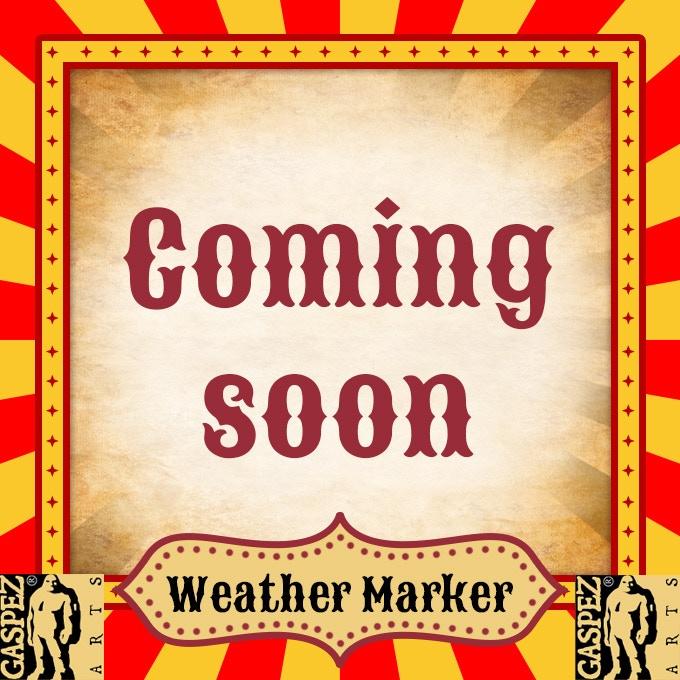 Weather Marker