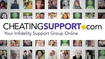 Infidelity Support Group Online!