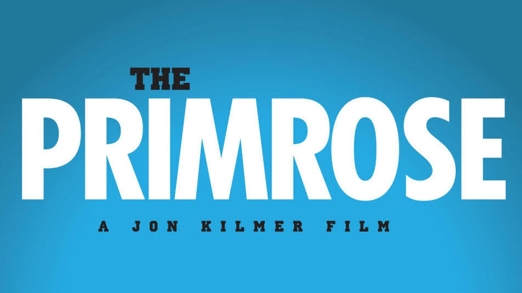 The Primrose, a Comedy Film project video thumbnail