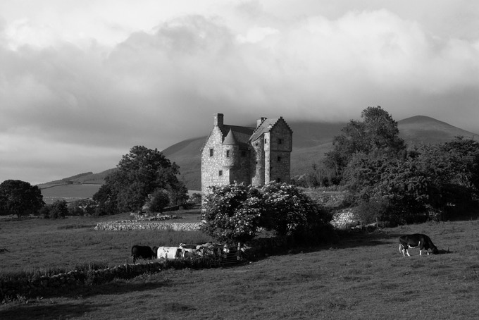 Abbots Tower, Dumfries and Galloway, Scotland