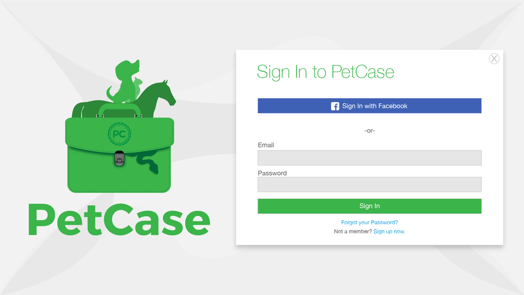 PetCase.com (Canceled)
