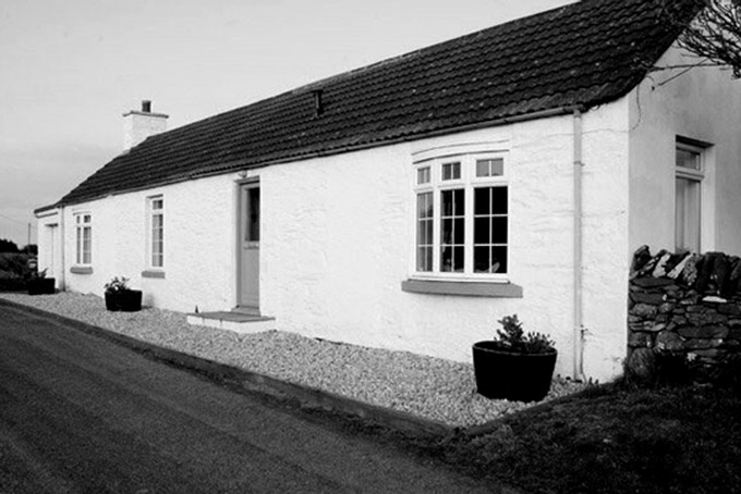 Cutcloy Cottage, Isle of Whithorn, Scotland