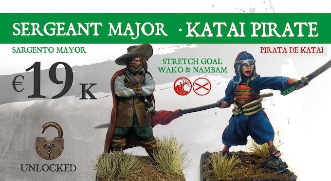 [Kickstarter] Kenseï Namban vs Wako Db14d9780158b3bf78f7e50437d4a271_original