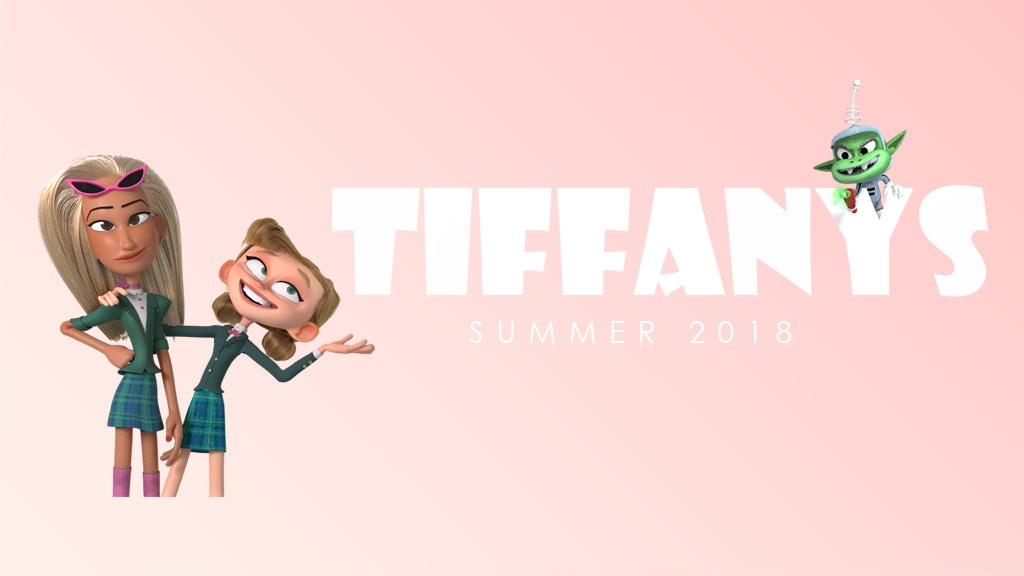 Tiffanys - An Animated Short Film project video thumbnail