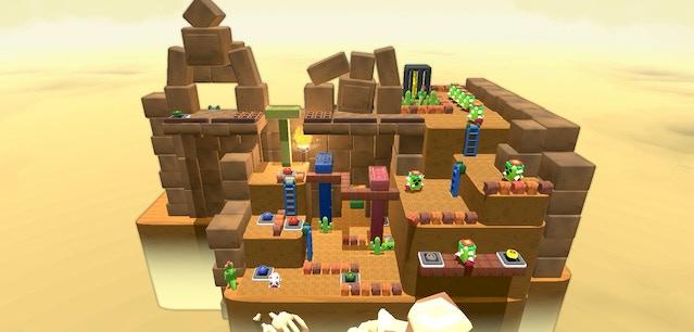 Bokube by Conception Games — Kickstarter