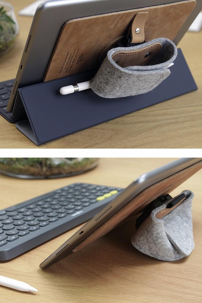 Original Apple Smart Keyboard, any bluetooth keyboard