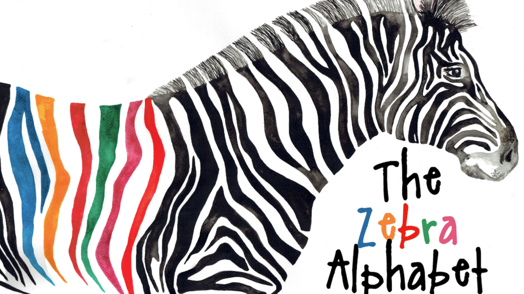 A Children's Alphabet Book on Rare Conditions project video thumbnail