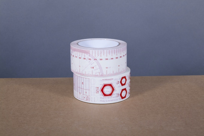 £10 - 2 rolls (1 of each design)