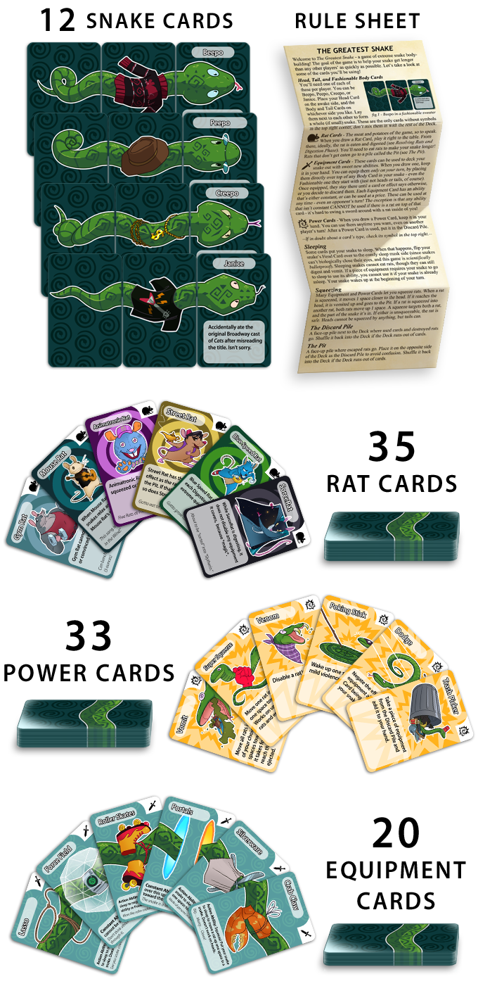 Exact card ratios may change slightly for the final release