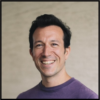 Dr Toby Bateson - Inventor Of ZenPlugs Swim