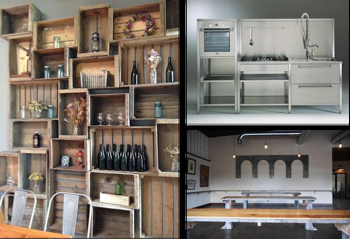 Home Design Home Brew Room Design