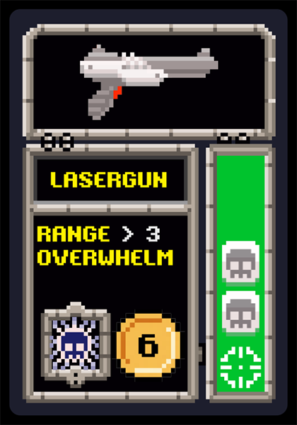 Example of Weapon