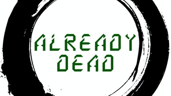Already Dead: a scifi short story