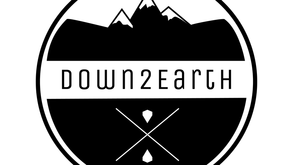 Project image for Down2Earth ~ Apparel for the Adventurous (Canceled)