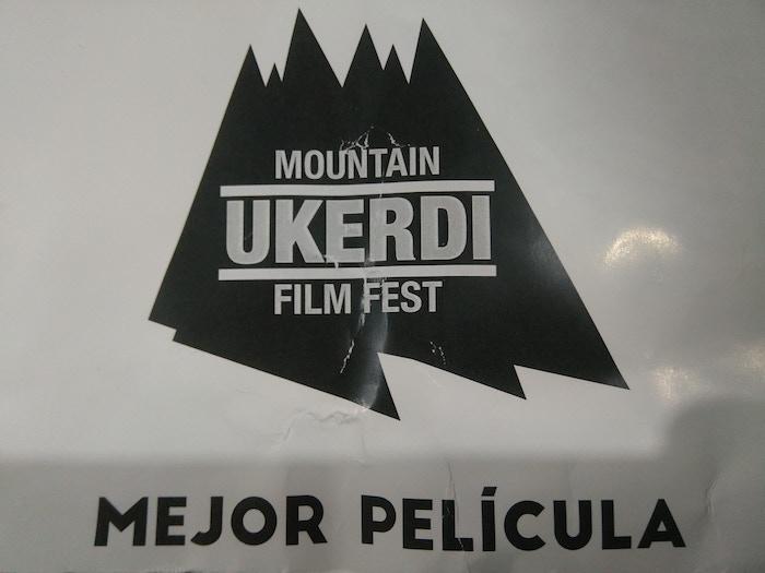 ARA SALVAJE. SEGUIMOS. Ukerdi Film Festival