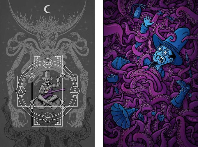 Variant-Covers: Peter Kramar, Michael Hacker