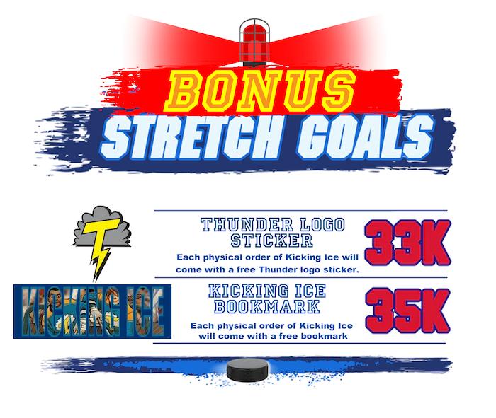 Bonus Stretch Goals