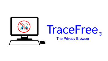 TraceFree - The Very First Virtual Private Browser