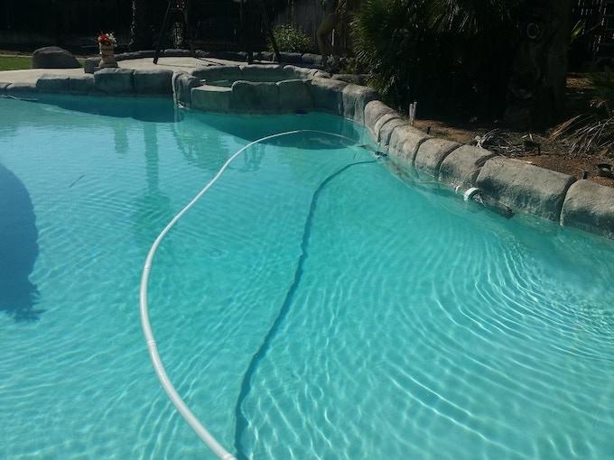 EcoShark Pool Pump - Money Saving Water Filtration System by ...